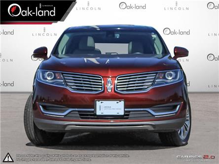 2016 Lincoln MKX Reserve (Stk: 9X063A) in Oakville - Image 2 of 26
