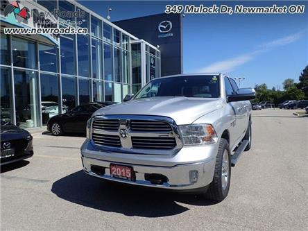 2015 RAM 1500 Big Horn (Stk: 40785A) in Newmarket - Image 1 of 30