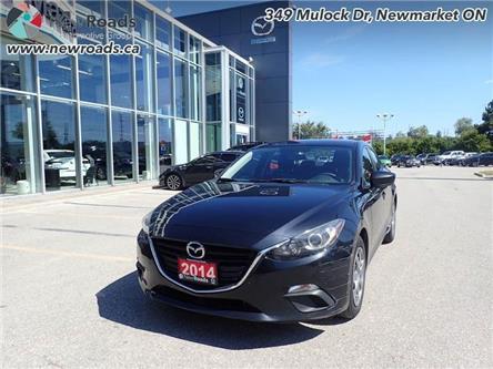 2014 Mazda Mazda3 GX-SKY (Stk: 14271) in Newmarket - Image 1 of 30