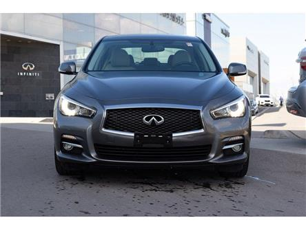 2015 Infiniti Q50  (Stk: P0828) in Ajax - Image 2 of 26