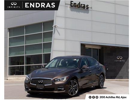 2015 Infiniti Q50  (Stk: P0841) in Ajax - Image 1 of 27