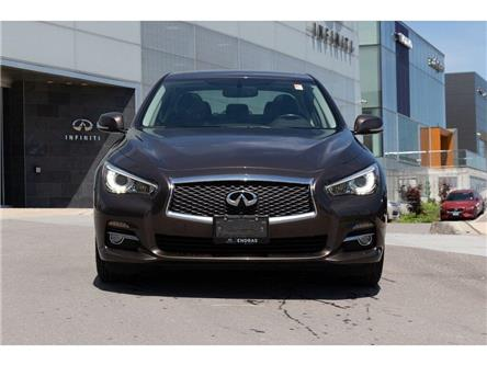 2015 Infiniti Q50  (Stk: P0841) in Ajax - Image 2 of 27