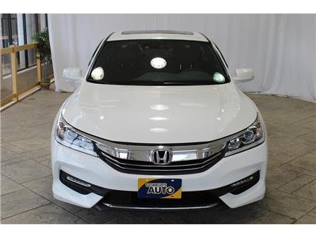 2016 Honda Accord Sport (Stk: 804910) in Milton - Image 2 of 45