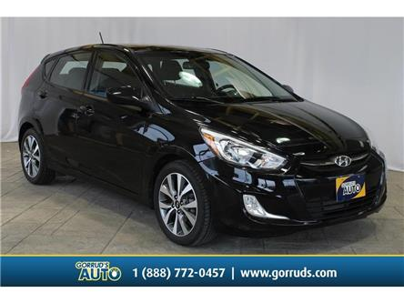 2017 Hyundai Accent SE (Stk: 341267) in Milton - Image 1 of 46