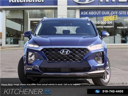 2020 Hyundai Santa Fe Preferred 2.0 w/Sun & Leather Package (Stk: 59301) in Kitchener - Image 2 of 27