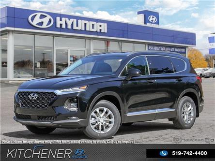 2020 Hyundai Santa Fe Essential 2.4  w/Safety Package (Stk: 59242) in Kitchener - Image 1 of 27