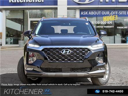 2020 Hyundai Santa Fe Essential 2.4  w/Safety Package (Stk: 59242) in Kitchener - Image 2 of 27
