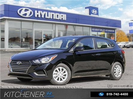 2020 Hyundai Accent Essential w/Comfort Package (Stk: 59319) in Kitchener - Image 1 of 27