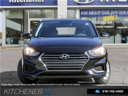 2020 Hyundai Accent Essential w/Comfort Package (Stk: 59319) in Kitchener - Image 2 of 27