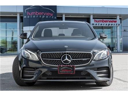 2018 Mercedes-Benz AMG E 43 Base (Stk: 19HMS809) in Mississauga - Image 2 of 24