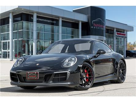 2018 Porsche 911  (Stk: 19HMS759) in Mississauga - Image 1 of 23