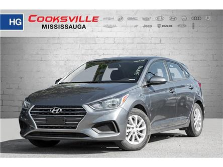 2019 Hyundai Accent  (Stk: H7975PR) in Mississauga - Image 1 of 18