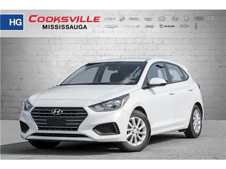 2019 Hyundai Accent  (Stk: H7973PR) in Mississauga - Image 1 of 18