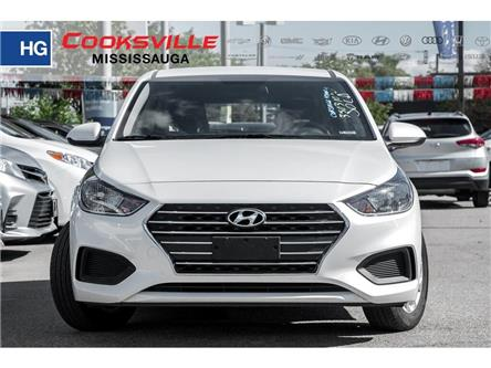 2019 Hyundai Accent  (Stk: H7971PR) in Mississauga - Image 2 of 18