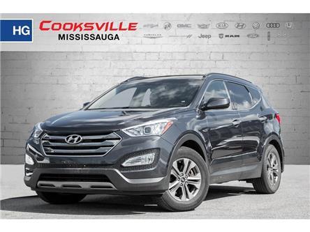 2015 Hyundai Santa Fe Sport  (Stk: H7940PT) in Mississauga - Image 1 of 18