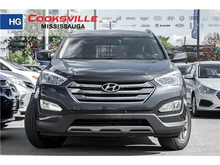 2015 Hyundai Santa Fe Sport  (Stk: H7940PT) in Mississauga - Image 2 of 18