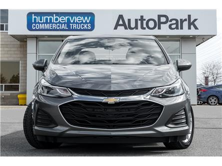 2019 Chevrolet Cruze LT (Stk: ) in Mississauga - Image 2 of 19