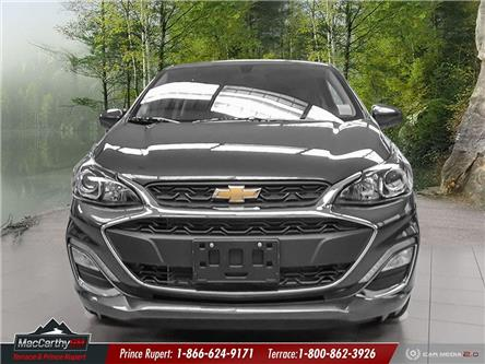 2020 Chevrolet Spark 1LT CVT (Stk: CLC401232) in Terrace - Image 2 of 18