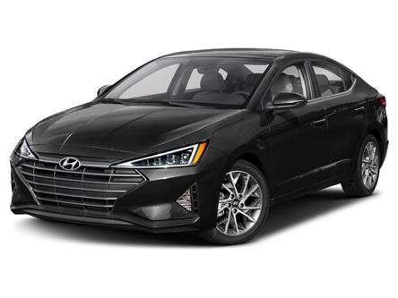2020 Hyundai Elantra Ultimate (Stk: 29312) in Scarborough - Image 1 of 9