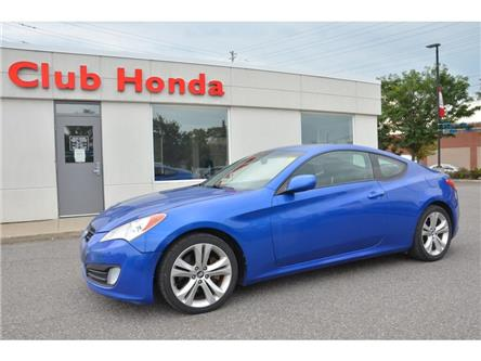 2010 Hyundai Genesis Coupe  (Stk: 7248A) in Gloucester - Image 2 of 20