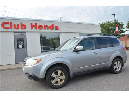 2010 Subaru Forester  (Stk: Z00868A) in Gloucester - Image 2 of 23