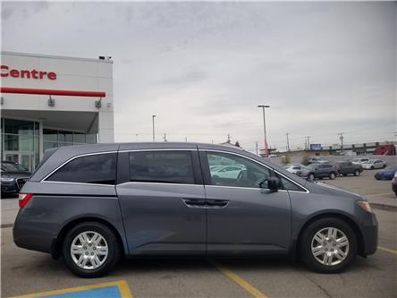 2012 Honda Odyssey LX (Stk: U194290V) in Calgary - Image 2 of 22