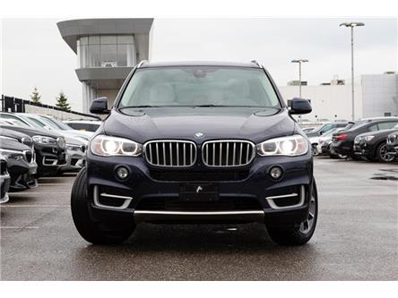 2017 BMW X5 xDrive35i (Stk: 52423A) in Ajax - Image 2 of 22