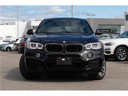 2018 BMW X6 xDrive35i (Stk: 52521A) in Ajax - Image 2 of 22