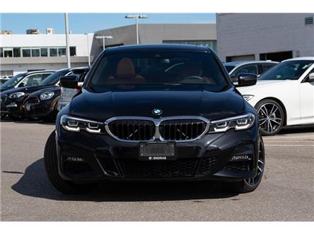 2019 BMW 330i xDrive (Stk: P5963) in Ajax - Image 2 of 21
