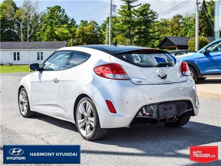 2015 Hyundai Veloster  (Stk: 20044A) in Rockland - Image 2 of 23