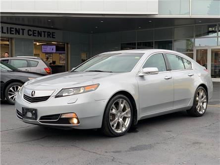 2012 Acura TL Elite (Stk: 18247A) in Burlington - Image 2 of 30