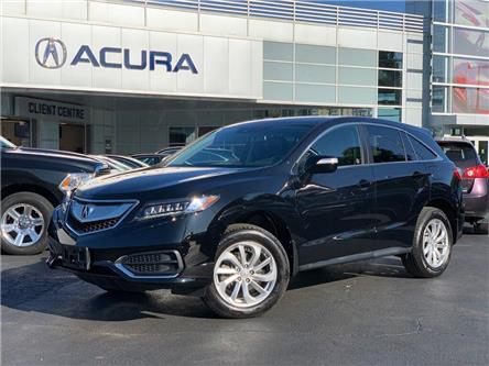 2017 Acura RDX Base (Stk: 4097) in Burlington - Image 1 of 30