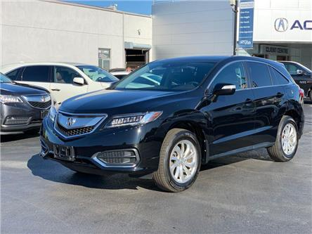2017 Acura RDX Base (Stk: 4097) in Burlington - Image 2 of 30