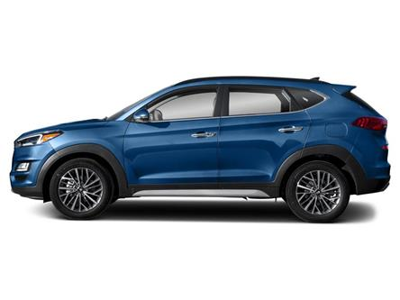 2020 Hyundai Tucson  (Stk: R20082) in Brockville - Image 2 of 9