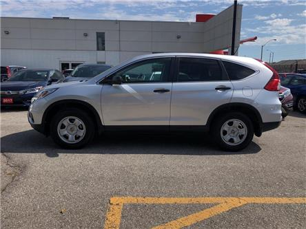 2016 Honda CR-V LX (Stk: 58359A) in Scarborough - Image 2 of 20