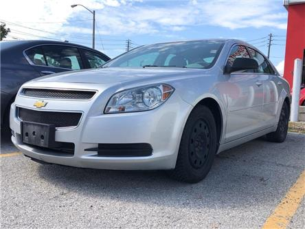 2010 Chevrolet Malibu LS (Stk: 58595A) in Scarborough - Image 1 of 15