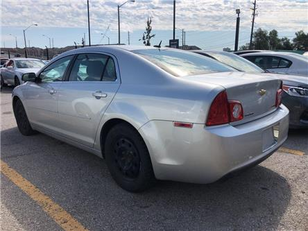 2010 Chevrolet Malibu LS (Stk: 58595A) in Scarborough - Image 2 of 15
