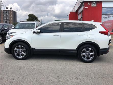 2017 Honda CR-V EX-L (Stk: 58611A) in Scarborough - Image 2 of 23