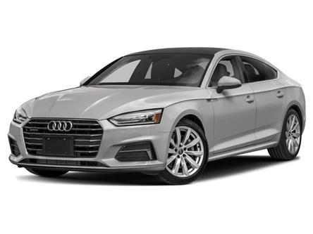 2019 Audi A5 45 Progressiv (Stk: AU7576) in Toronto - Image 1 of 9
