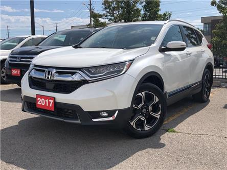 2017 Honda CR-V Touring (Stk: 57332A) in Scarborough - Image 1 of 21