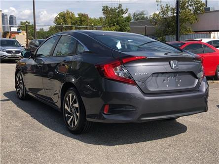 2017 Honda Civic EX (Stk: 58769A) in Scarborough - Image 2 of 22