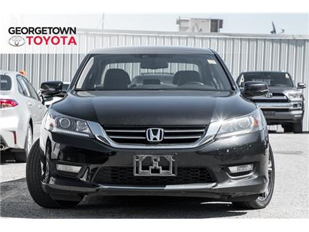 2015 Honda Accord EX-L V6 (Stk: 15-00557GT) in Georgetown - Image 2 of 20