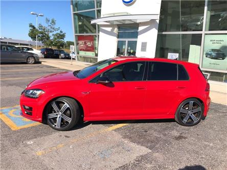 2016 Volkswagen Golf R 2.0 TSI (Stk: 5982V) in Oakville - Image 2 of 18