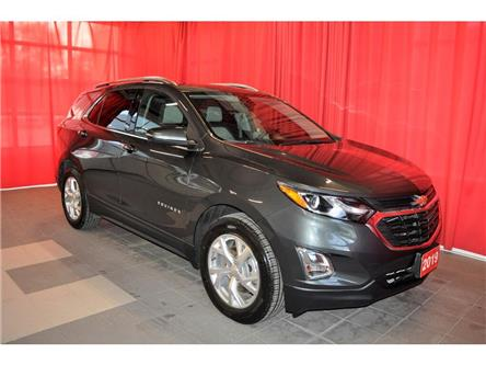2019 Chevrolet Equinox LT (Stk: BB0335) in Listowel - Image 1 of 16
