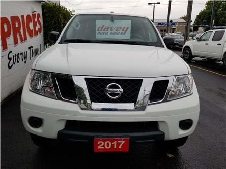 2017 Nissan Frontier SV (Stk: 19-611T) in Oshawa - Image 2 of 13