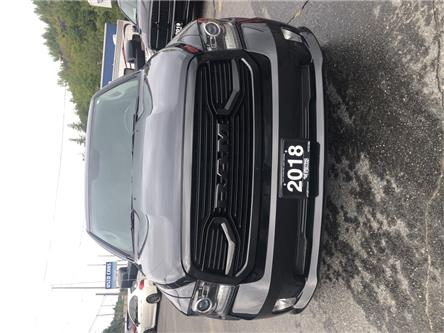 2018 RAM 1500 Sport (Stk: DF1657) in Sudbury - Image 2 of 23