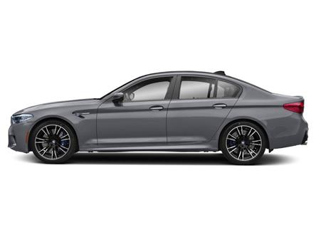 2019 BMW M5 Base (Stk: N38270) in Markham - Image 2 of 9