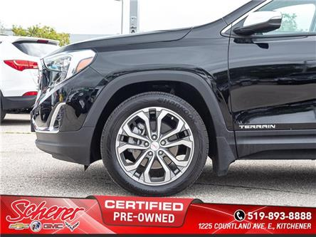 2019 GMC Terrain SLT (Stk: 1910400A) in Kitchener - Image 2 of 10