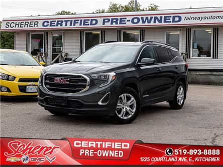 2018 GMC Terrain SLE (Stk: 1911380A) in Kitchener - Image 1 of 10