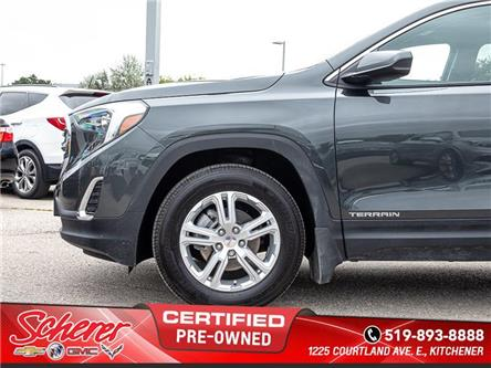 2018 GMC Terrain SLE (Stk: 1911380A) in Kitchener - Image 2 of 10